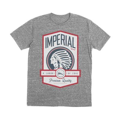 Imperial Motion Labor Of Love T-Shirt