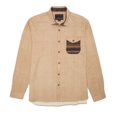 Billabong Grinder Button-Down Shirt