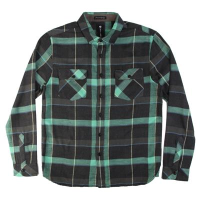 Billabong Treadstone Button-Down Shirt