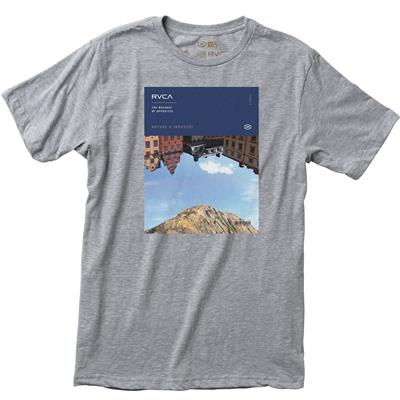 RVCA Balanced Layers T-Shirt