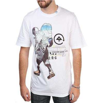 LRG Explorer Man T-Shirt