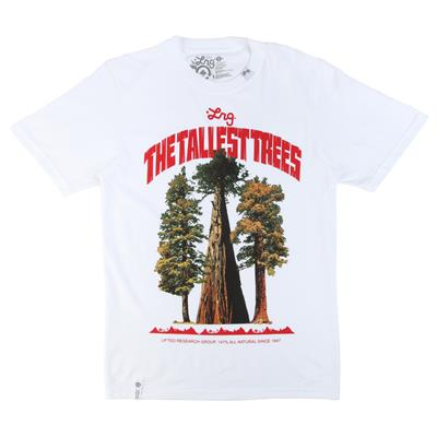 LRG The Tallest Trees T-Shirt