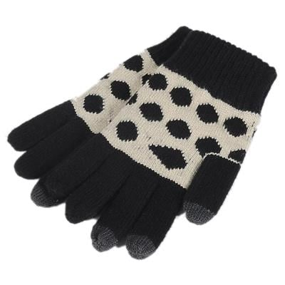 Volcom Poker Dot Gloves - Women's