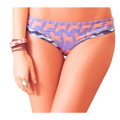 Maaji Woodland Rivers Bikini Bottom - Women's