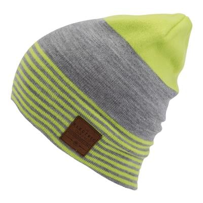 Electric Rollie Beanie