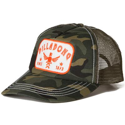 Billabong Dreamin On Trucker Hat - Women's
