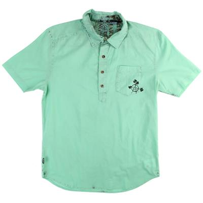 Volcom Preppunk Short-Sleeve Top