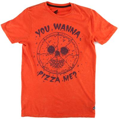 Volcom Pizza Me T-Shirt