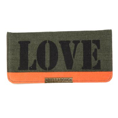Billabong Love Seas Lite Wallet - Women's