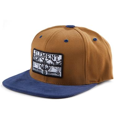 Element Camper Hat