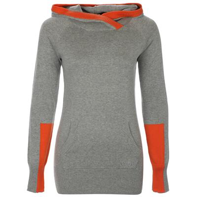 Bench Pea Sweep Pullover Hoodie - Women's