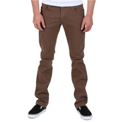 Volcom Vorta S Gene Colored Jeans