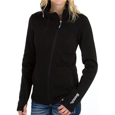 Bench Maitre Zip Sweatshirt - Women's