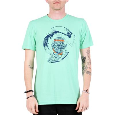 Volcom Shawn Higgins CA FA T-Shirt