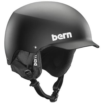Bern Baker EPS Wireless Audio Helmet