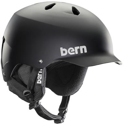 Bern Watts EPS Wireless Audio Helmet