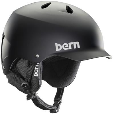 Bern Watts EPS Audio Helmet