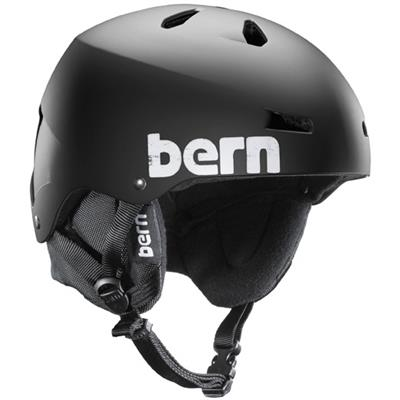 Bern Macon EPS Wireless Audio Helmet