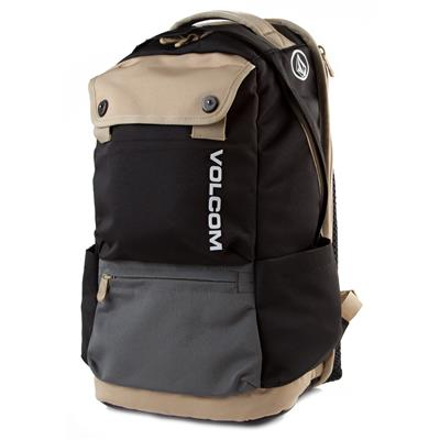 Volcom Symptom Polyester Backpack