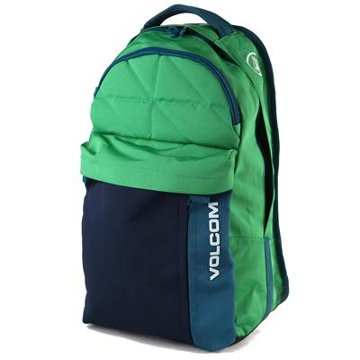 Volcom Prohibit Polyester Backpack - Kid's