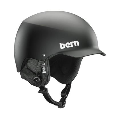 Bern Baker Hard Hat 8Tracks Audio Helmet