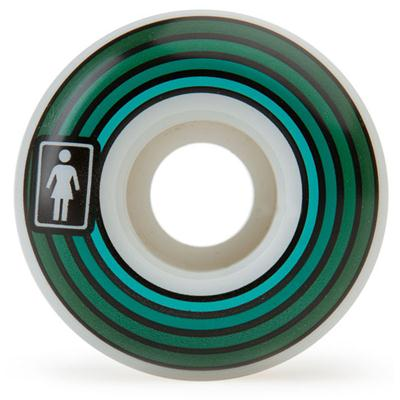 Girl Derby Skateboard Wheels