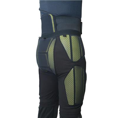 Bern Low-Pro Hip/Tailbone Protector Body Armor