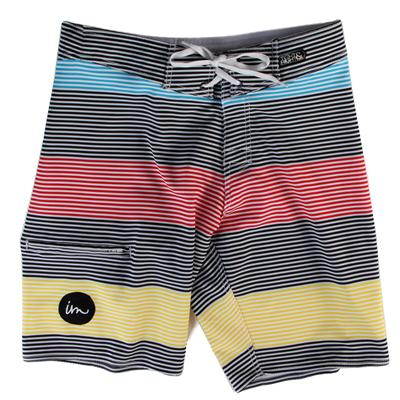 Imperial Motion Rufus Mini Boardshorts
