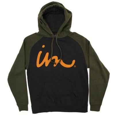 Imperial Motion Curser Registered Pullover Hoodie