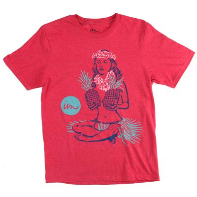 Imperial Motion Coconuts Vintage Heather T-Shirt