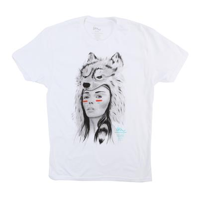 Imperial Motion Headdress Vintage Heather T-Shirt