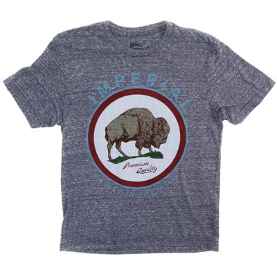 Imperial Motion Free Range Tri Blend T-Shirt