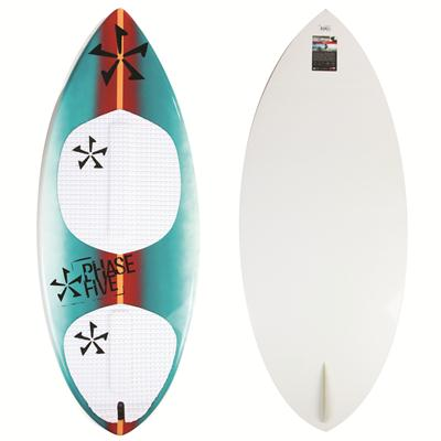 Phase Five Razz Wakesurf Board 2013