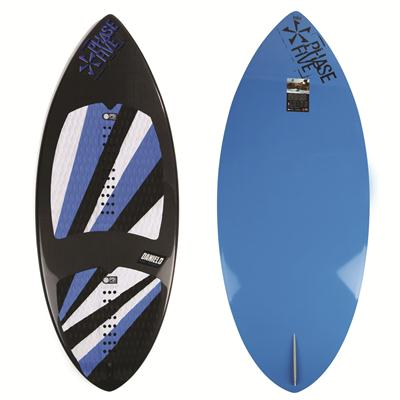 Phase Five Danielo Pro Carbon Wakesurf Board 2013