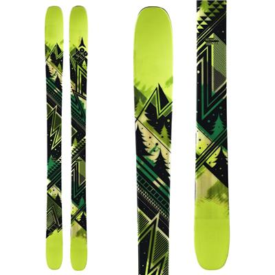 Atomic Access Skis + Look NX 12 Demo Bindings - Used 2012