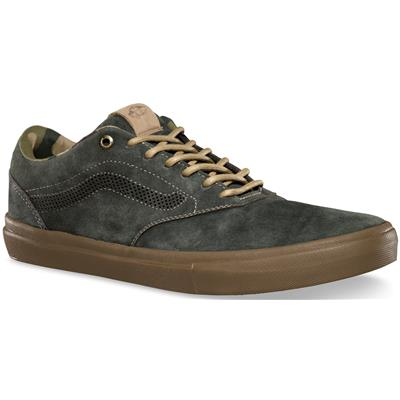 Vans Euclid Shoes