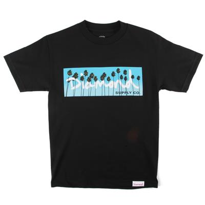 Diamond Supply Co. OG Palms T-Shirt