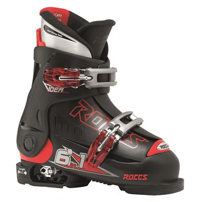 Roces Idea Adjustable Ski Boots (19-22) - Kid's 2015