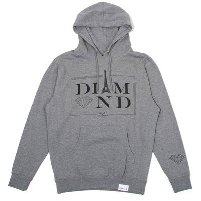 Diamond Supply Co. Paris Hoodie