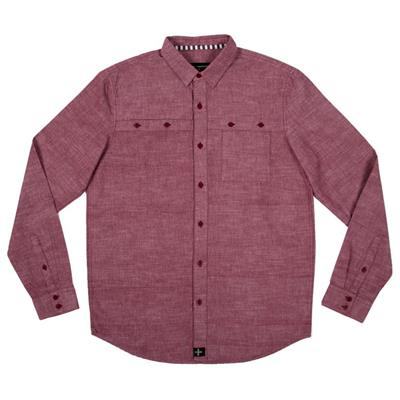 Tavik Shin Button-Down Shirt