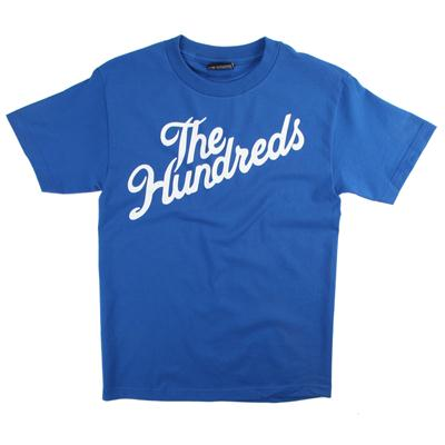 The Hundreds Forever Stop It Slant T-Shirt