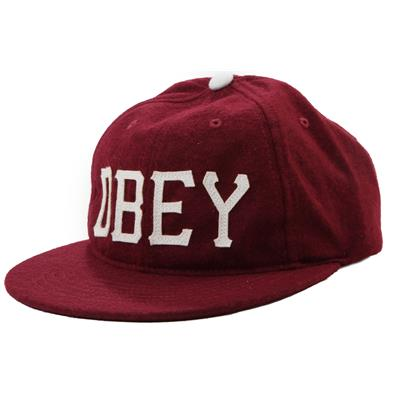 Obey Clothing Hank Hat