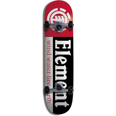 Element Section 7.5 Skateboard Complete