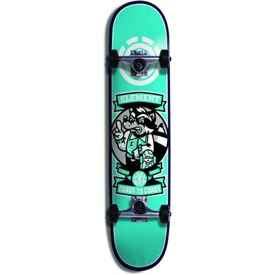 Element Raccoon Twig Champ Skateboard Complete