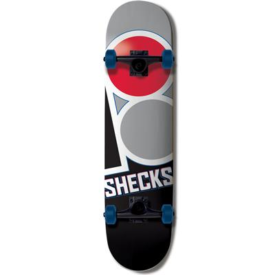 Plan B Ryan Sheckler Massive 8.0 Skateboard Complete
