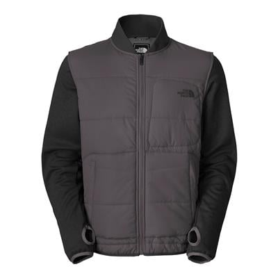 The North Face Insulated Allerten Jacket