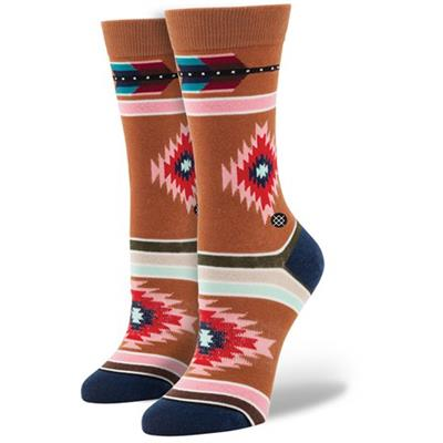 Stance Shooting Arrow Crew Socks - Women's