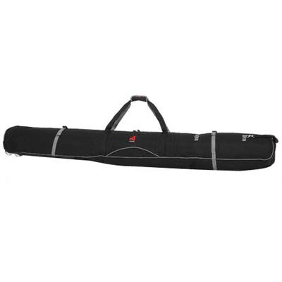 Athalon Wheeling Double Padded Ski Bag 2014