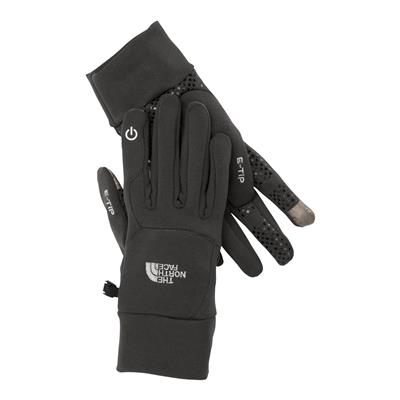 The North Face Etip Softshell Gloves