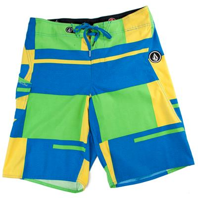 Volcom Maguro Blocks Boardshorts